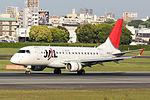 J-Air, ERJ-170, JA215J (17353125261).jpg
