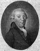 Johann Christoph Schwab -  Bild
