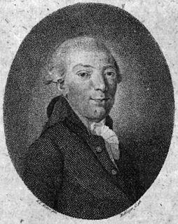 Johann Christoph Schwab German philosopher
