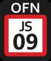 JR JS-09 station number.png