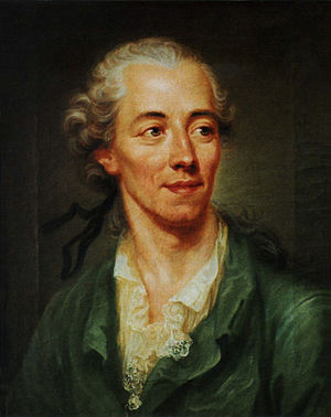 Johann Georg Jacobi - Johann Georg Jacobi, portrait by Johann Heinrich Wilhelm Tischbein