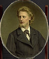Jacques Fabrice Herman Perk (1859-81). Dichter Rijksmuseum SK-A-2807.jpeg