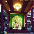 Jagaddhatri Puja in Batanagar.jpg