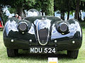 Jaguar XK120 MDU 524 - Villa d'Este 2014 - (14446987719).jpg