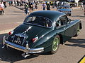 Jaguar XK 150 dutch licence registration DL-64-75 pic2.JPG