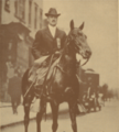 James Lees Laidlaw, President of New York Men's League for Woman Suffrage, Parade.png