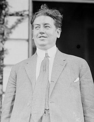 James M. Clancy - Clancy at Sing Sing circa 1913