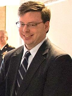 James Mueller (mayor) Mayor of South Bend, Indiana