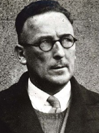 S-Plan - Seamus O'Donovan prepared the S-Plan at the behest of Seán Russell.