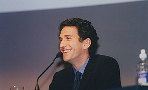 James Rubin - Image: James Rubin