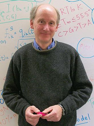 James Thomson (cell biologist) - Jamie Thomson (Photo: Jane Gitschier)