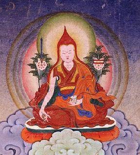 Jamyang Khyentse Wangpo Tibetan Buddhist