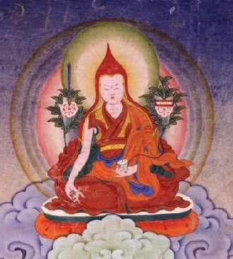 Jamyang Khyentse Wangpo - Jamyang Khyentse Wangpo