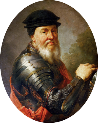 Hetmans of the Polish–Lithuanian Commonwealth - Jan Tarnowski