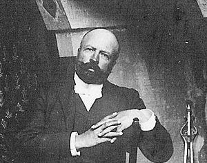 Jan Monchablon - Jan Monchablon (date unknown)