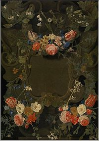 Jan Philip van Thielen - Flower garland.jpg