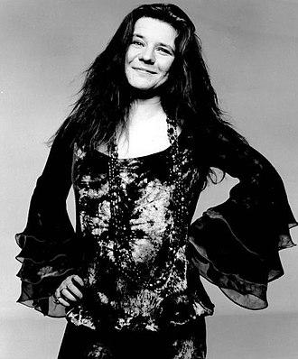Janis Joplin - Joplin in 1970