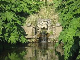 Jard n bot nico del castillo de vauville wikipedia la for Bd du jardin botanique 50