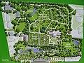 Jardin du Musée Albert-Kahn.Plan 02 by Line1.JPG