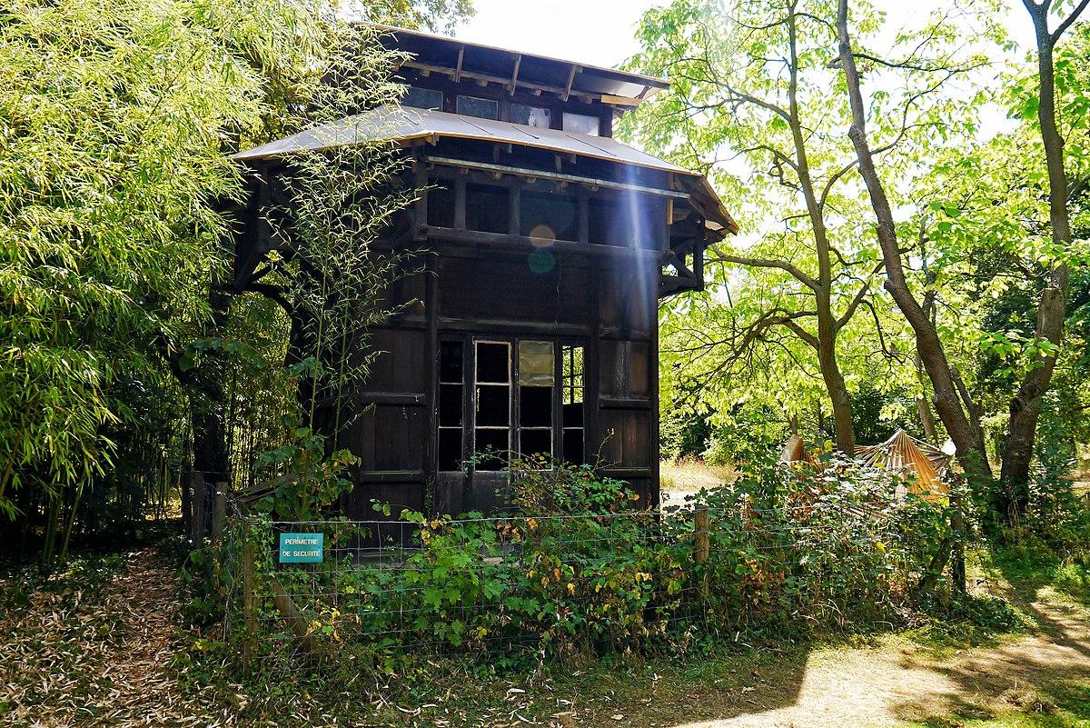 pavillon de la Réunion - Wikidata