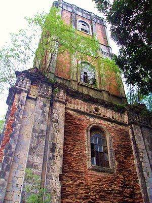 Jaro, Iloilo City - The Jaro Belfry (Campanario de Jaro)