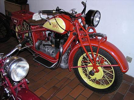 Немецкие мотоциклы второй мировой войны на гусеничном ходу
