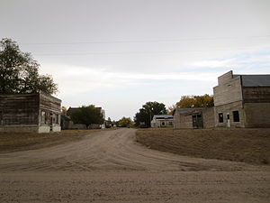 National Register of Historic Places listings in Goshen County, Wyoming - Image: Jay Em, Wyoming