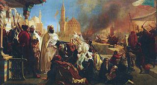 1860 Mount Lebanon civil war