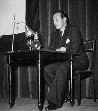 Jean Mermoz - Jean Mermoz, 1935
