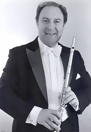 Jean Pierre Rampal