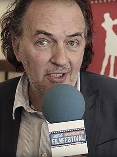 Jean van de Velde (director) Dutch film director