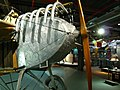 Jeannin Stahltaube (detail engine) (2558607192).jpg