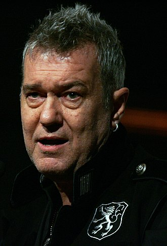 Jimmy Barnes - Barnes in 2014