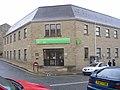 Job centre plus - Horton Street - geograph.org.uk - 1590830.jpg