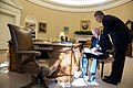 Joe Biden, Barack Obama, Resolute Desk.jpg