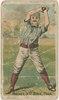 Joe Mulvey, Philadelphia Quakers, baseball card portrait LCCN2007680778.tif