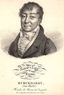 French astronomer and mathematician