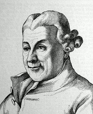 Johann Uz