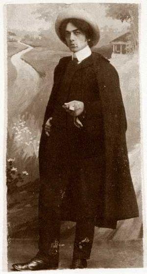 Johannes Holzmann