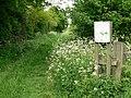 John's Wood near Norris Hill, Leicestershire - geograph.org.uk - 821087.jpg