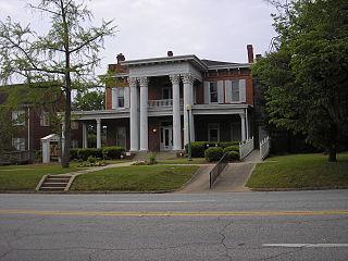 John A. Davis House