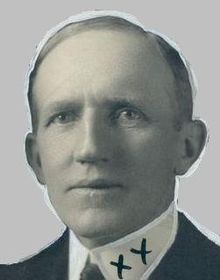 1862, John Christian Lodge Born, Revered Detroit Politician