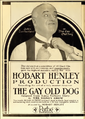 John Cumberland The Gay Old Dog 1 Film Daily 1919.png