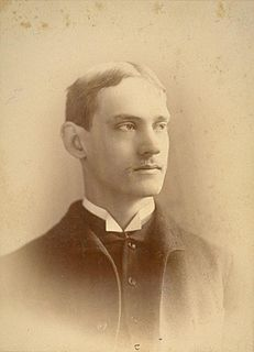 John Galen Howard American architect