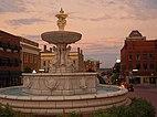 John H. Fulford Fountain, Brockville, Ontario.jpg