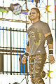 John Morrison 2010 Tribute to the Troops.jpg