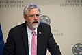 John P. Holdren, Assistant to the President for Science and Technology.jpg
