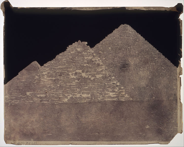 pyramids - image 3
