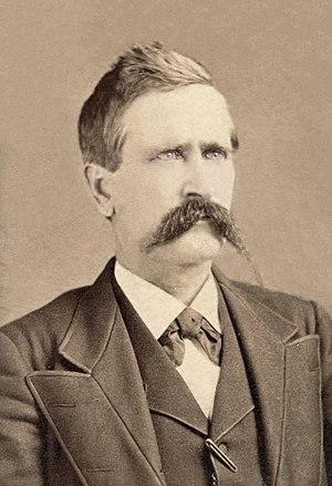 John St. John (American politician) - John St. John