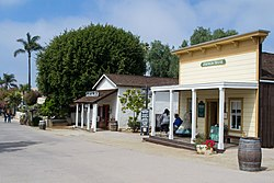 Johnson House and Rust General Store.jpg